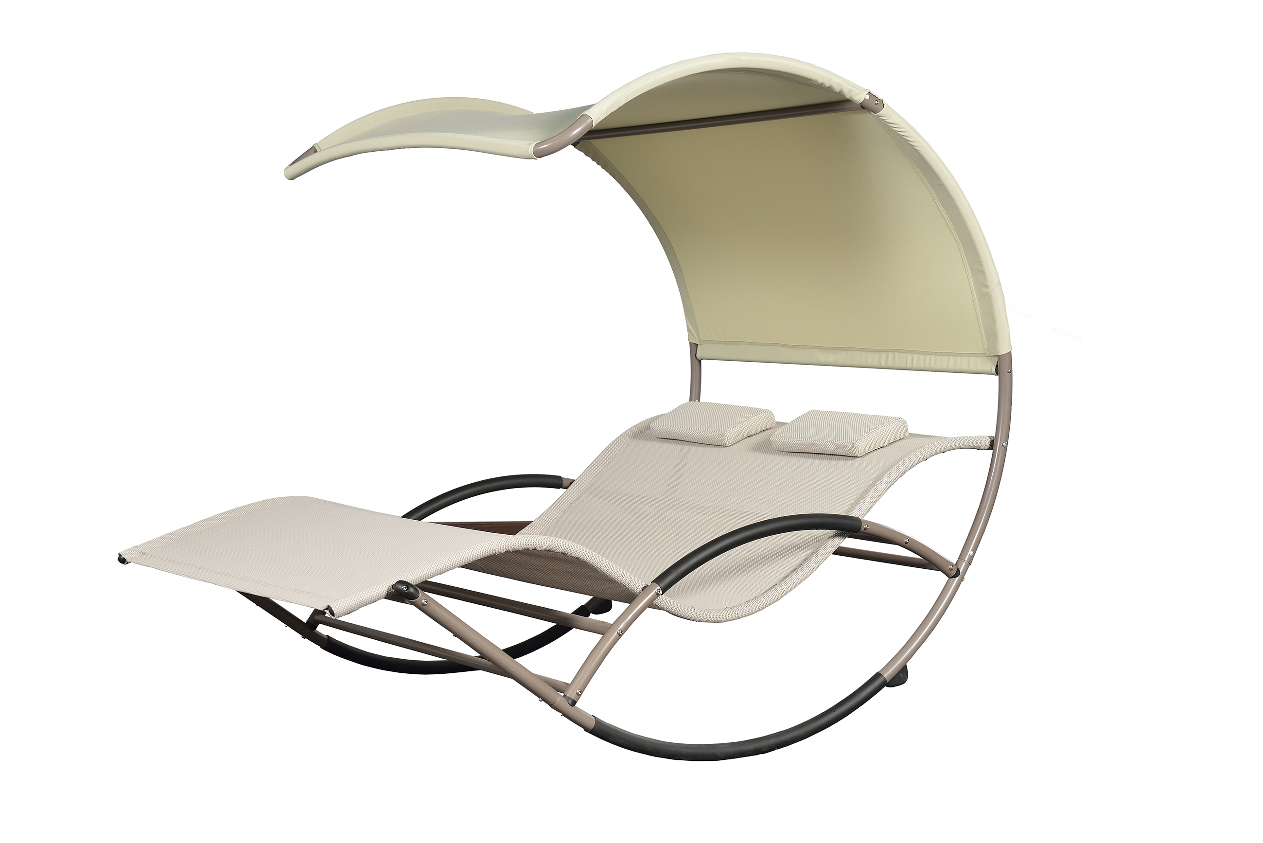 Chaise Longue Relax Duo Cocoon