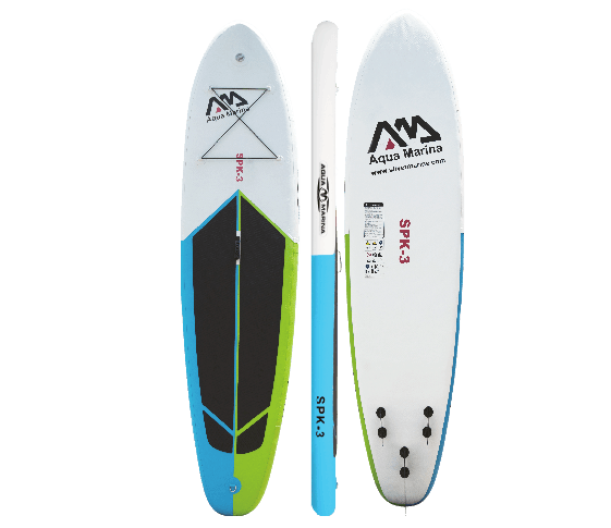 Stand up paddle gonblable Aquamarina SUP SPK3