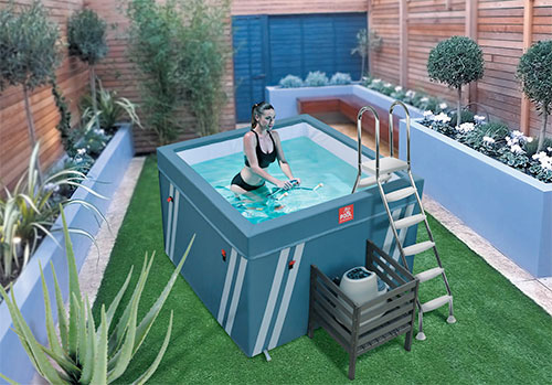 Fit's Pool