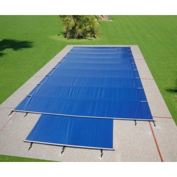 Couverture barres astral evo for Astral piscine