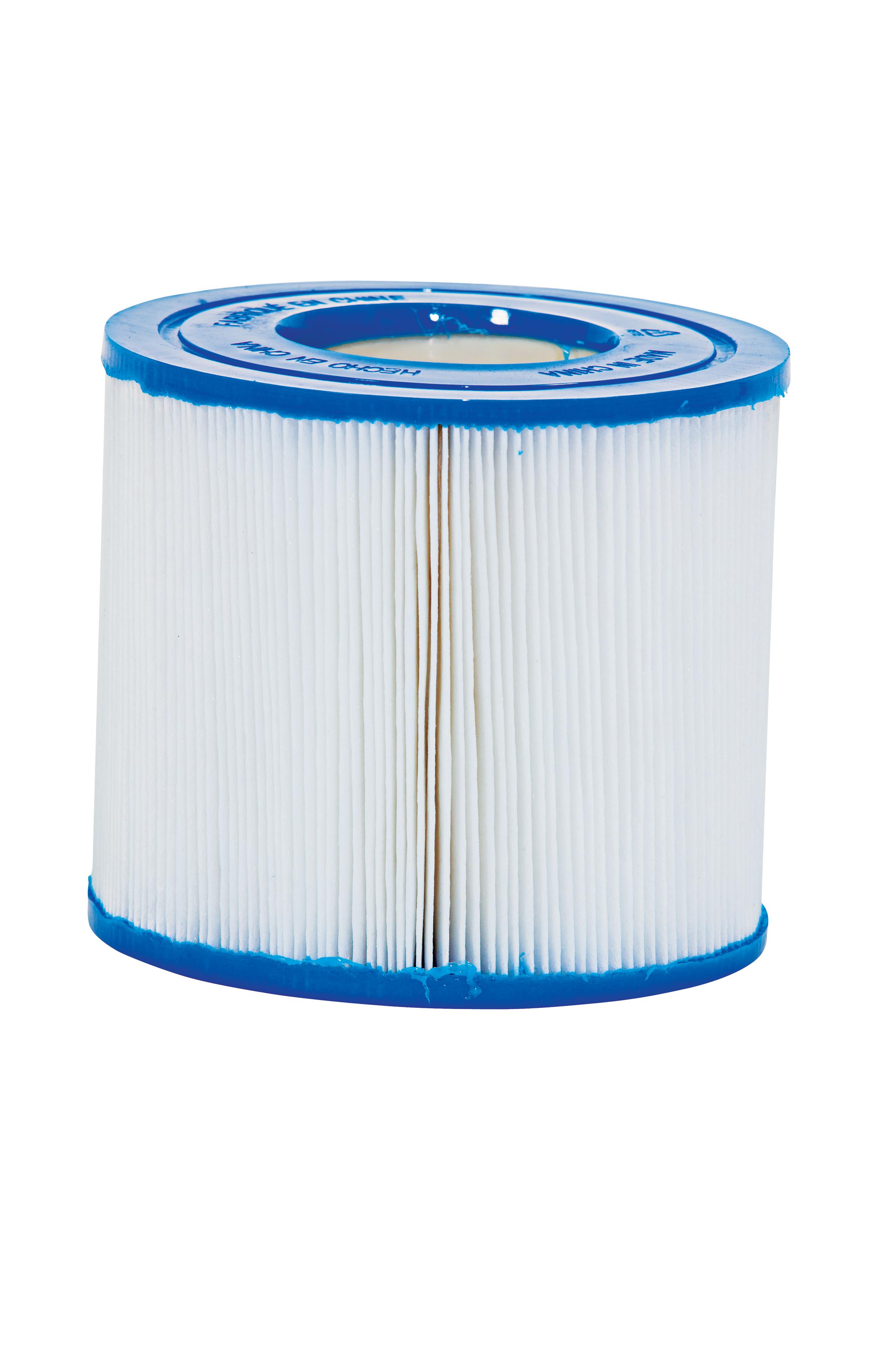 Cartouche de filtration spa portable vita premium for Filtration piscine cartouche