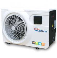 JetlineSelection 26kw Modele 260 TRI pompe a chaleur piscine Poolex