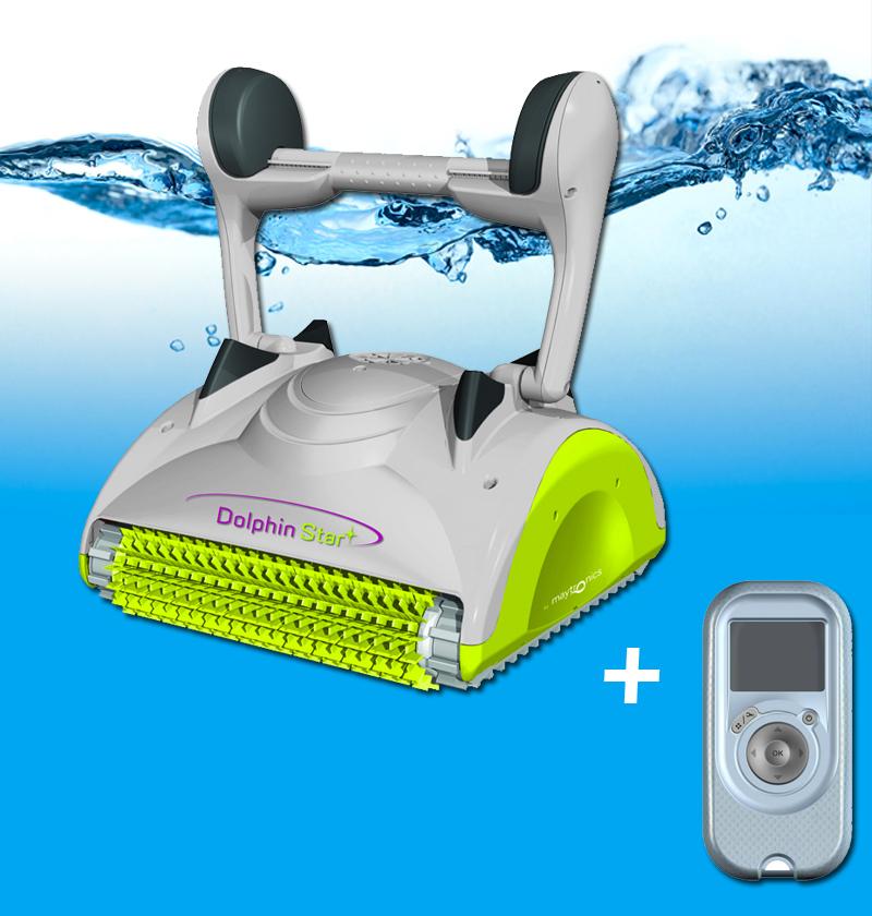 Robot piscine star garanti 3 ans for Alarme piscine linxor jb p 03