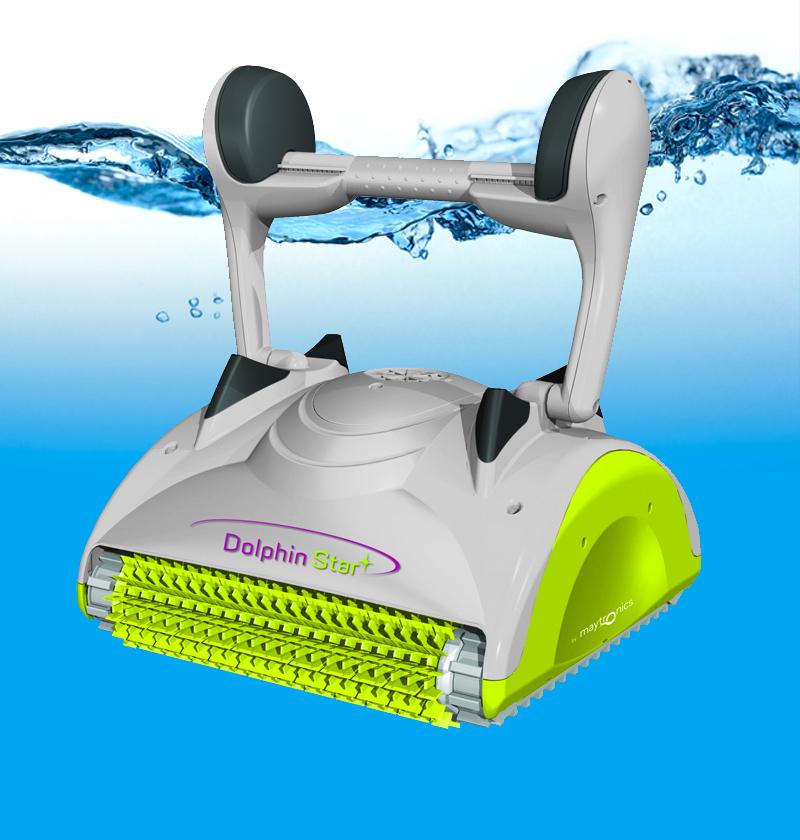 Robot piscine star garantie 4 ans for Alarme piscine linxor jb p 03